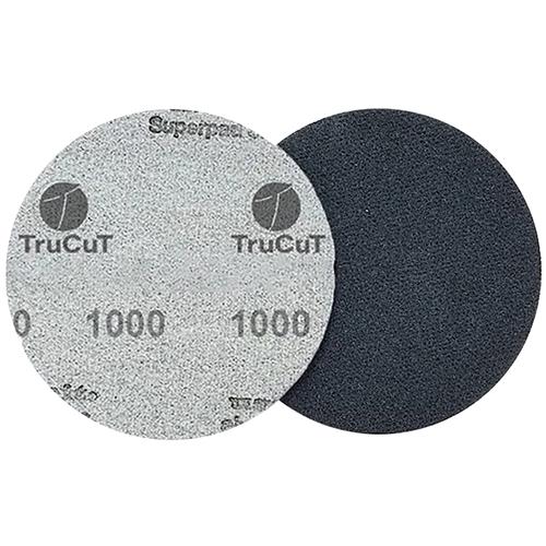 TruCut by CtD Sanding Pad - Single Pad
