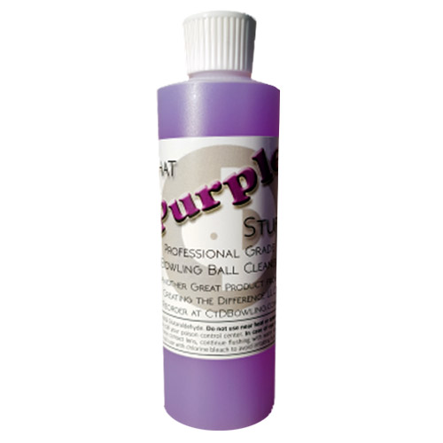 CtD That Purple Stuff Ball Cleaner - 4 oz