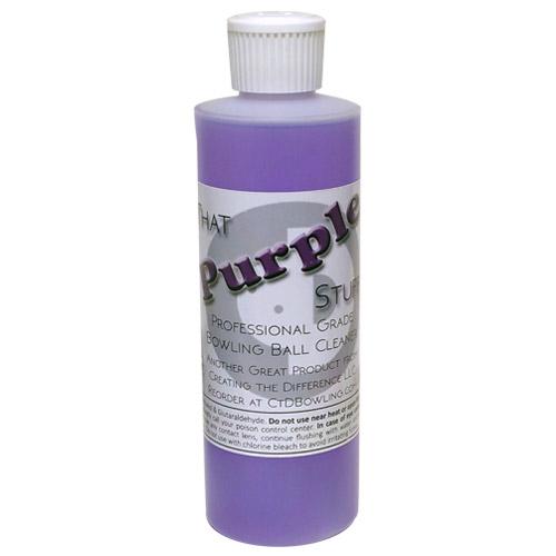 CtD That Purple Stuff Ball Cleaner - 8 oz