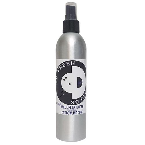 CtD So Fresh & So Clean - 8 oz Spray Bottle
