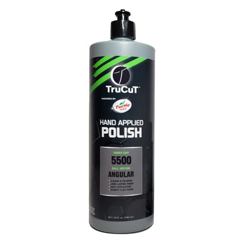 TruCut Hand Applied Polish Powered by Turtle Wax - 32 oz Bottle