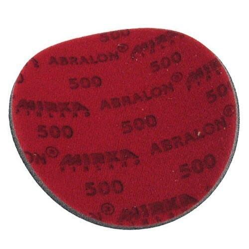 """Powerhouse Abralon 6"""" Sanding Pad - Single Pad"""
