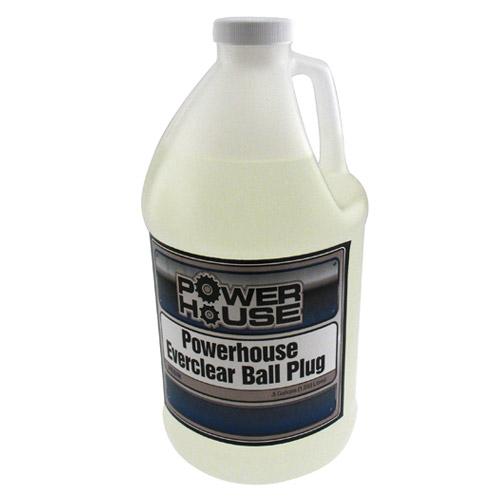 Powerhouse Everclear Resin Compound 1/2 Gallon