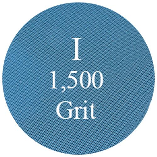 "900 Global Ice ""I"" Pad 1500 Grit - Single Pad"