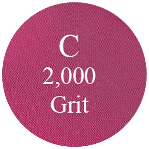 "900 Global Ice ""C"" Pad 2000 Grit - Single Pad"