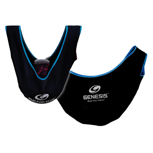 Genesis Deluxe See Saw Black/Blue