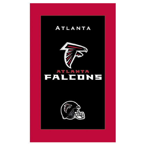 KR Strikeforce NFL Towel Atlanta Falcons