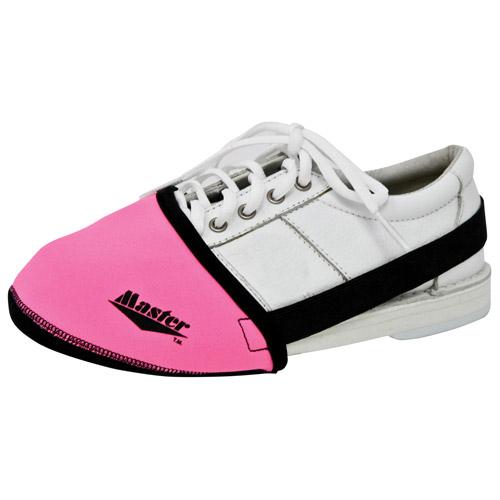 Master Ladies Shoe Slide Hot Pink
