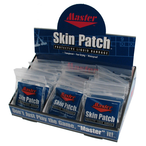 Master Skin Patch - 24 Count Box