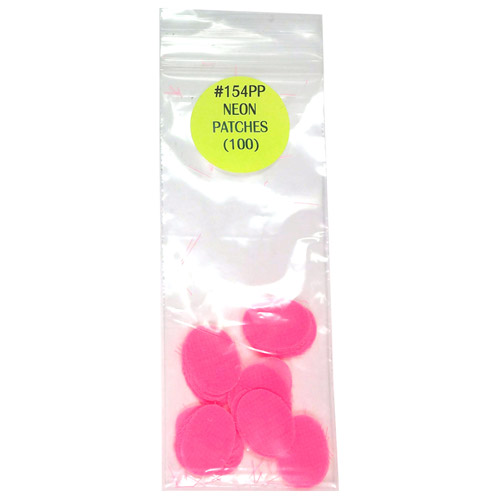 Master Skin Patch Extra Neon Pink Patches