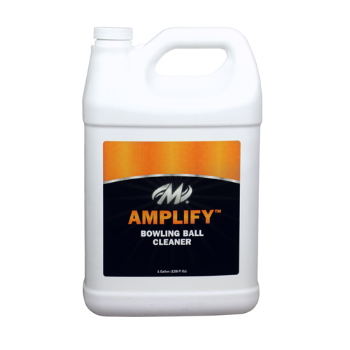 Motiv Amplify Ball Cleaner - 1 Gallon