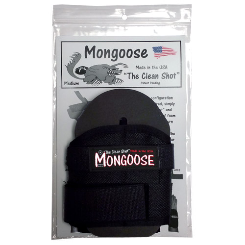 Mongoose Clean Shot Wrist Support