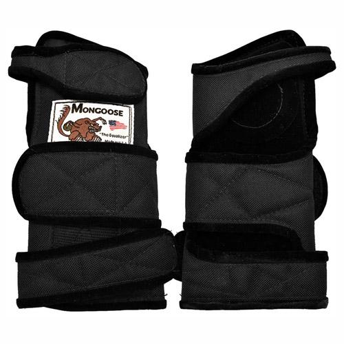 Mongoose Equalizer Wrist Support Black