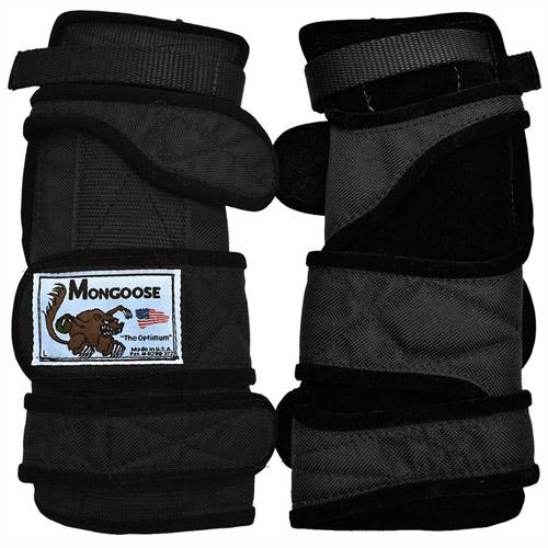 Mongoose Optimum Wrist Support Black