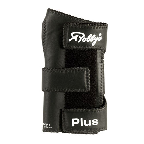 Robby's Leather Plus Wrist Support