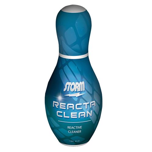 Storm Reacta Clean Ball Cleaner - 4 oz