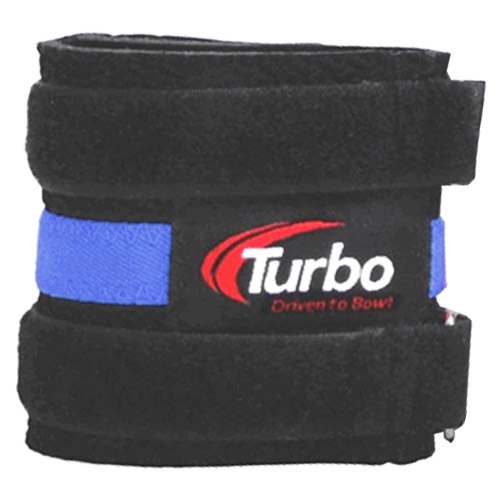 Turbo Neoprene Wrister Wrist Support Blue