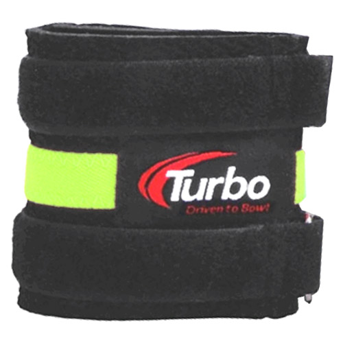 Turbo Neoprene Wrister Wrist Support Lime