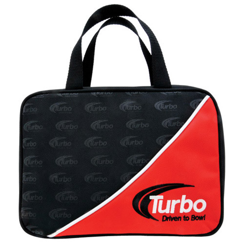 Turbo Deluxxx Large Tour Accessory Case