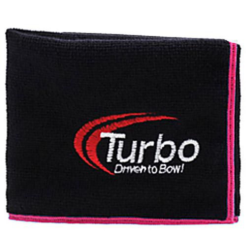Turbo Deluxxx Microfiber Towel Pink