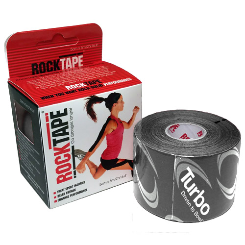 Hammer Bowling CF Kinesiology muscle protection Tape 20 Pieces