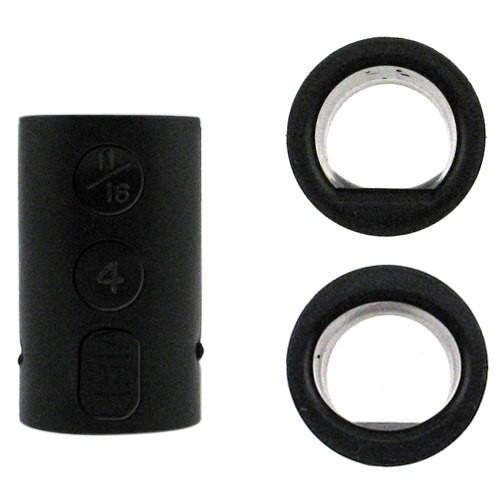 Vise P/O Power Lift/Oval Finger Insert - Package of 5