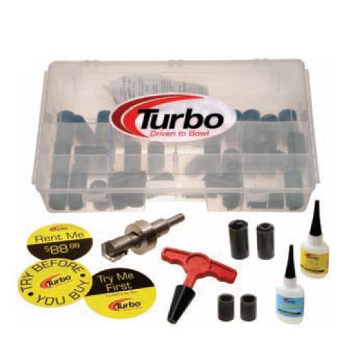 Turbo Switch Grip Finger Starter Kit