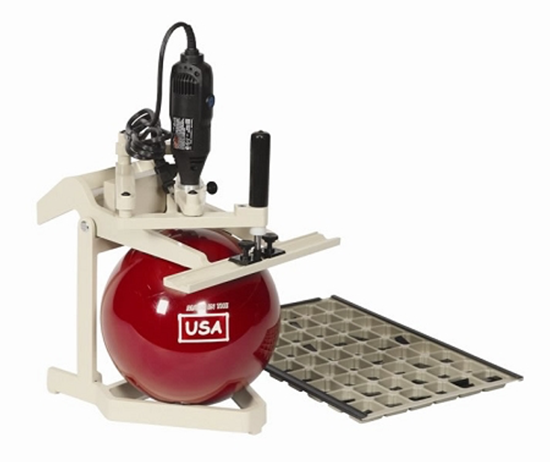 Scott Bowling Ball Engraver Kit