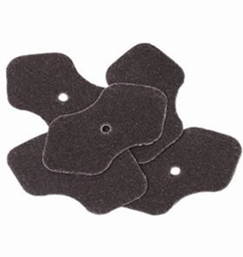 Innovative Large Butterfly Premium Sanding Discs - Package of 100