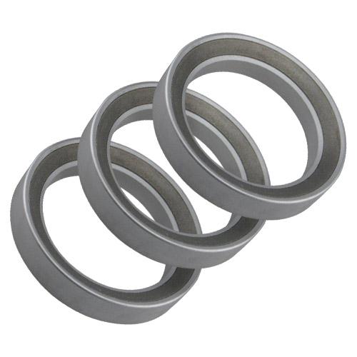 Haus Diamond Resurfacing Wheels - Set of 3