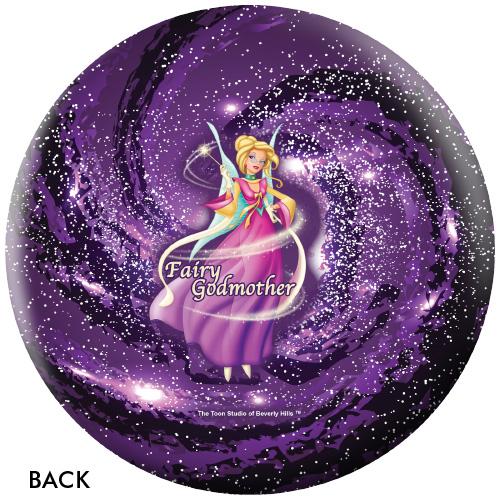OTBB Cinderella Bowling Ball