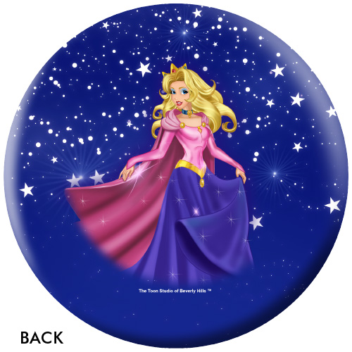 OTBB Sleeping Beauty Bowling Ball