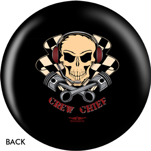 OTBB Vulture Culture Crew Chief Bowling Ball