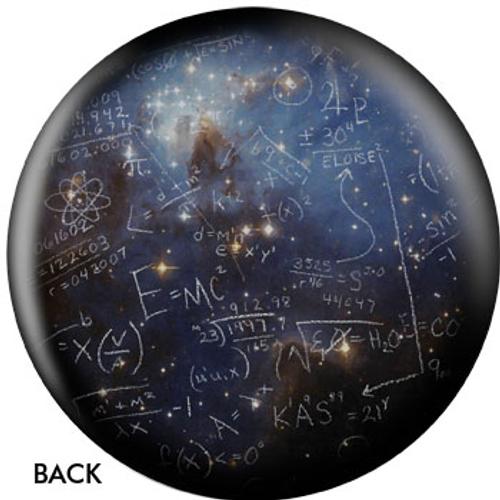 OTBB Einstein Bowling Ball