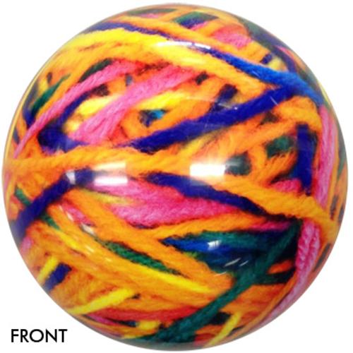 OTBB Yarn Ball Bowling Ball