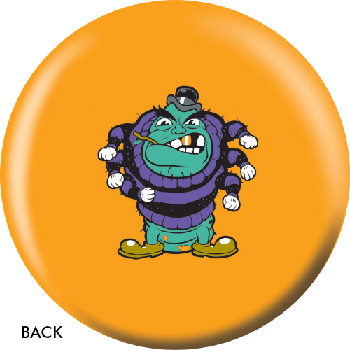 OTBB Bug Off! Bowling Ball