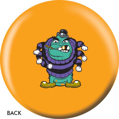OTBB Bug Off! Bowling Ball