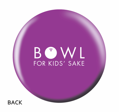 OTBB Big Brothers Big Sisters Bowling Ball
