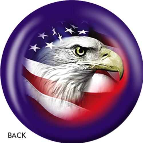 OTBB American Eagle Bowling Ball