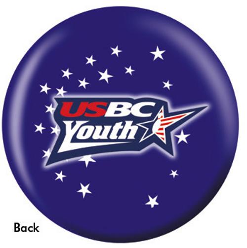 OTBB USBC Youth Open Championship Version 1 Bowling Ball