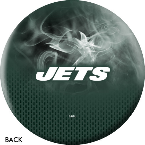 OTBB New York Jets Bowling Ball