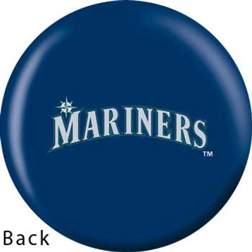 OTBB Seattle Mariners Bowling Ball