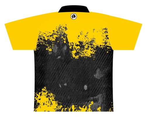 900 Global Personalizable Dye Sublimated Jersey Style 0459