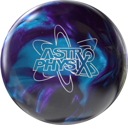 Storm AstroPhysiX Bowling Ball