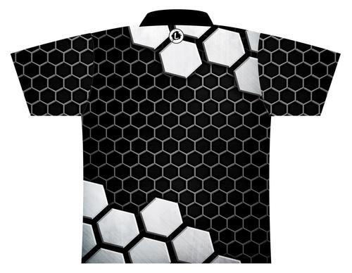 Brunswick Personalizable Dye Sublimated Jersey Style 0448