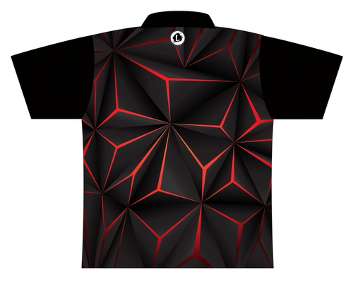 900 Global Personalizable Dye Sublimated Jersey Style 0378