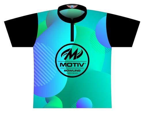 Motiv Personalizable Dye Sublimated Jersey Style 0385