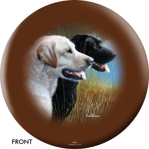 OTBB Hunting Companions Bowling Ball