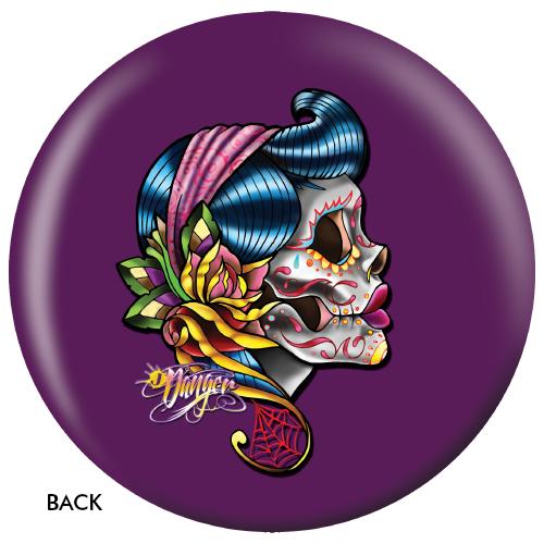 OTBB Sugar Gypsy Bowling Ball