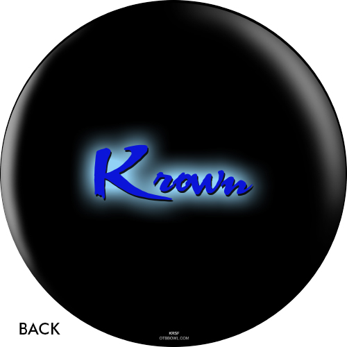 OTBB Krown Bowling Ball